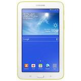 SAMSUNG Galaxy Tab 3 Lite Wifi [T1100] - Lemon Yellow - Tablet Android